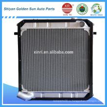 A181301200 Радиатор водяного охлаждения для китайского грузовика FAW