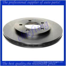 MDC1270 DF2678 4683260 quality brake rotors for chrysler voyager