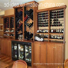 Functional Wine Display Cabinet/Display for Wine