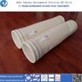 Nichtgewebter PPS-zusammengesetzter Staub-Kollektor-Filtertüte für Wasserkraftwerk
