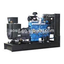 China 350kva generator power supply via c6121 ShangChai engine