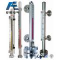 Uhz/50 Magnetic Liquid Level Meter Indicator
