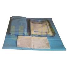 Sterile Kaiserschnitt Set - Surical Drape