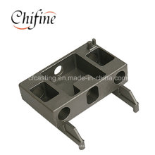 China Custom Precision Casting Parts for Electrical Appliance