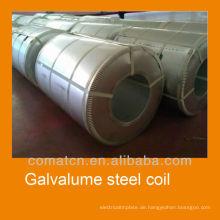 2014 hohe Qualität Galvalume Blätter in China