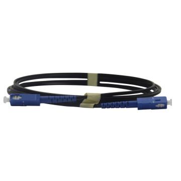 Hot Sale Fiber Optic Cable Price Per Meter 2 Core Optical Fiber Cable