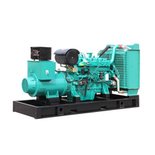 750kva Yuchai Powered Genset