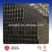 Tuyau d'acier carré de 20x20 / section creuse / tuyau rectangulaire
