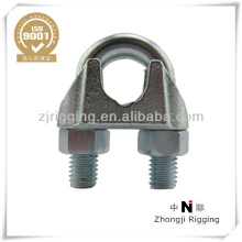 US type malleable wire rope clips