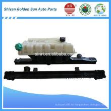 Высококачественный водяной бак радиатора грузового автомобиля MAN TGA NO LEAK!