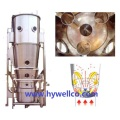 Hywell Batch Coating Machine