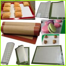 Силиконовые коврики для выпечки для жарки в микроволновой печи