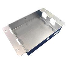 Blech Aluminium Aluminiumrahmen Schweißen Metallschrank