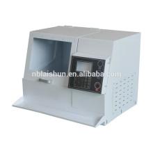 Aluminium-Blechbearbeitung