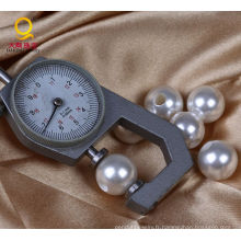 10mm 12mm 14mm 16mm 18mm percés Shell perle gros trou perles Mop