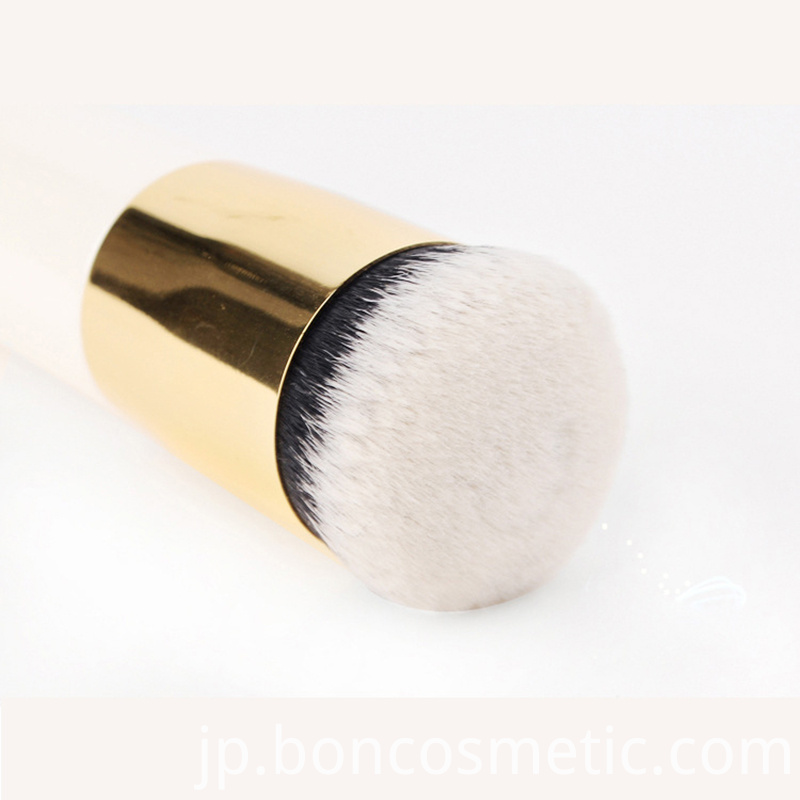 Single Foundation Makeup Brush