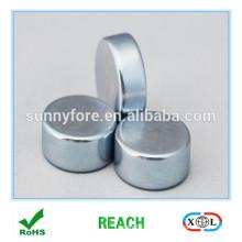 grosse Runde Neodym-Magneten 50 x 30