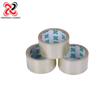 Heat Transfer Tape Reflektif Clear Carton Packing
