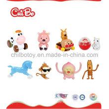 Baby-Plastikgeschenk-Spielwaren für fördernde Spielwaren (CB-PM016-S)