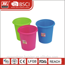 HaiXing hot sell middle size waste bin for household