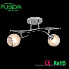 Iluminación de techo alto para el hogar y la habitación