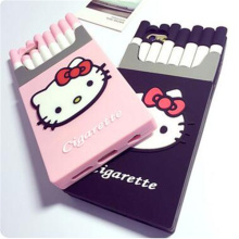 Customized Silicone Phone Cover Case for Cell Phone