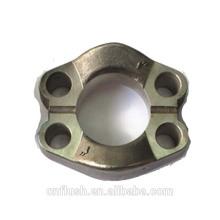 Messing- oder Stahlmetall-Fertigungsteil