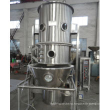 2017 FL series boiling mixer granulating drier, SS conveyor belt machine, vertical stork spray dryer