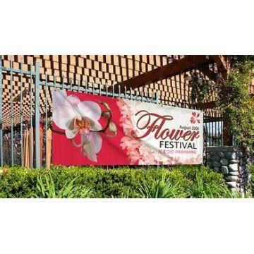 Impressão publicitária PVC Flex Banner