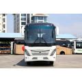 RHD 57 seats urban bus transportation