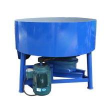 JD500(JQ500) manual electric Cement concrete pan mixer for sale