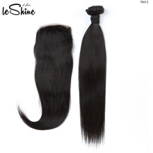 Лучшие оптовые поставщики волос девственницы, Бразильский необработанные девственные необработанные человеческих волос кружева фронтальная закрытие