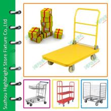 Heavy Duty 300kg platform trolley