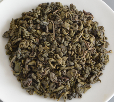 3505AAA Russia Ukraine Market Popular Gunpowder Tea