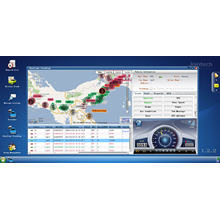 Web Based GPS Tracking Software (JT1000B/S)