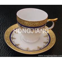 Чашки и блюдца (HJ021003)