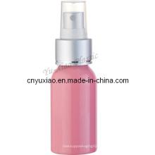 Botella de aluminio 50ml