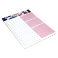 Sketchpad detachable Notepad Sketchpad planner