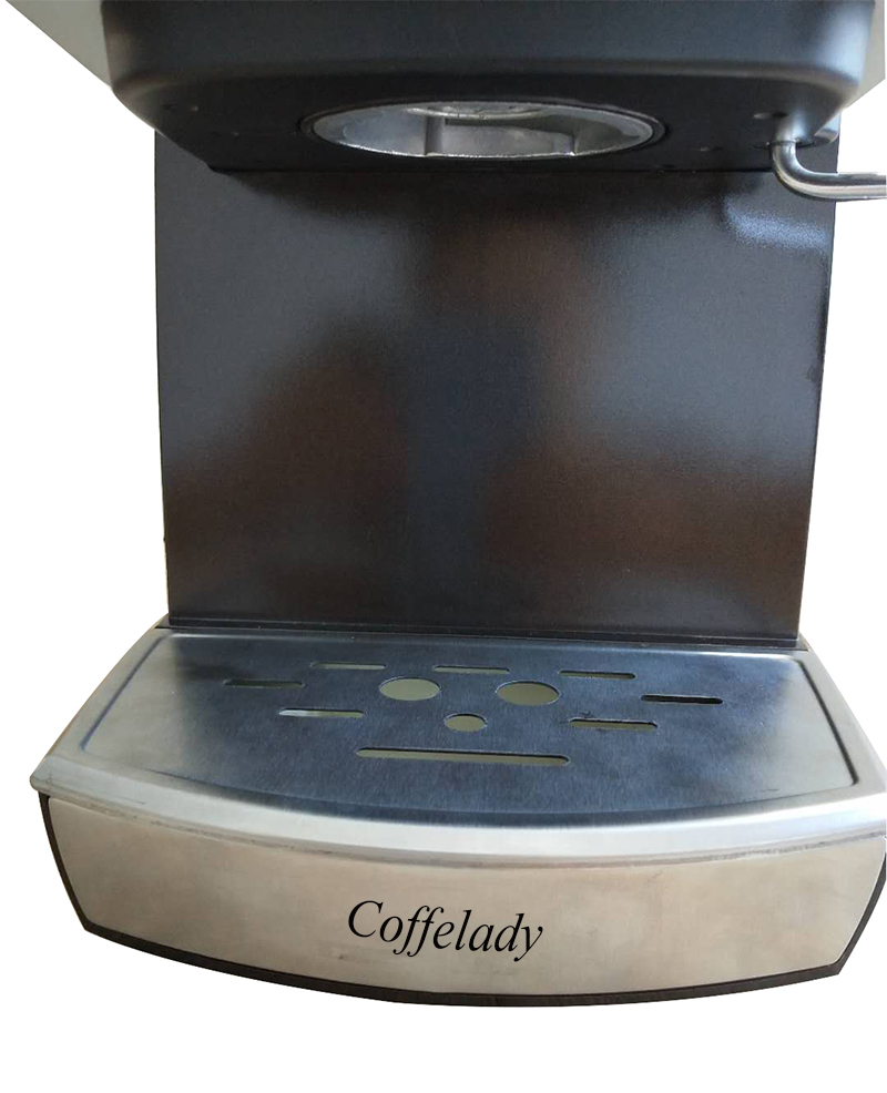 Automatic Espresso Makers