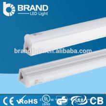 Alto Brilho CRI> 80 Não Filcker 18W T5 Daylight Tubo de LED T5 Tubo de LED com Fixture