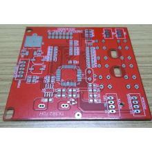 custom pcb cost fabrication
