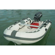 COSTILLA 3,6 M pesca barco yate inflable