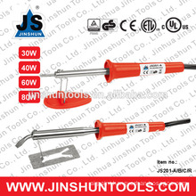 JS 2014 Professional PC handle soldering iron 80W JS201-R