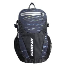 Jinrex nueva moda diaria de ocio al aire libre mochila de ocio