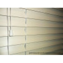 "2"" Faux Wood Venetian Blind (PVC Window Curtains)"