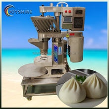 America market using vertical seafood bun making machine