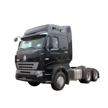 2020 Heavy Duty Truck 371hp Howo Trailer Head Tractor Truck for selling