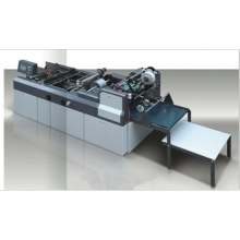 Window Film-Laminating & Patching Machine Novo (ZKT-700)