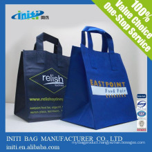 China promotional custom printing non woven travel bags