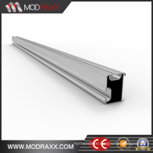 Hot Sale Solar Inter Clamps for Panel Mount (ZX031)